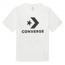 Converse Star Chevron Tee - white