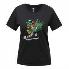 Converse Flowers Are Blooming Tee - woman