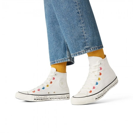 My Story Chuck Taylor All Star High Top
