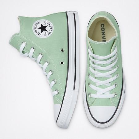 Converse Chuck Taylor All Star Hi Ceramic Green