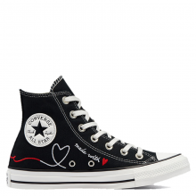 Converse Chuck Taylor All Star Hi Vintage 'Valentine's Day'