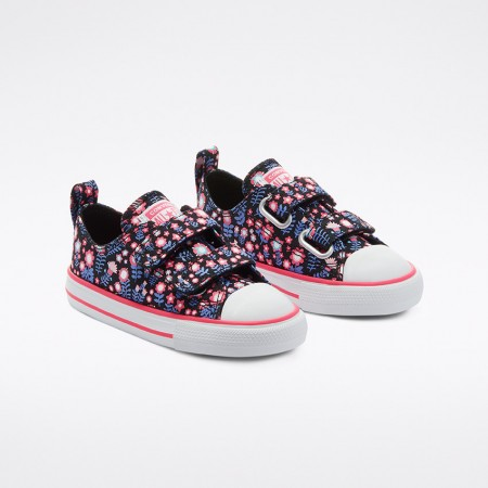 Ditsy Floral Easy-On Chuck Taylor All Star Low Top