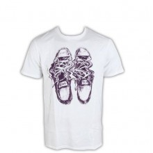 Converse Distorted T-shirt