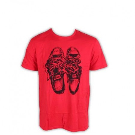 Converse Distorted T-shirt