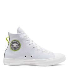 Chuck Taylor All Star Renew High 'White Lemon Venom'