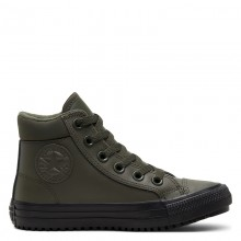 Older Kids' Chuck Taylor All Star PC High-Top Boot
