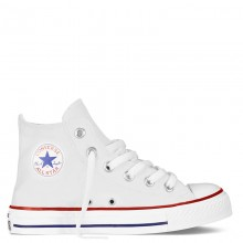 Chuck Taylor Youth White