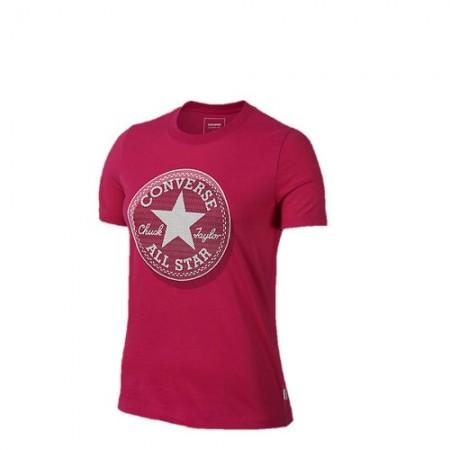 Converse Micro Dot CP Crew Tee - T-Shirt