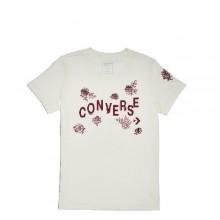 Converse Női Póló/Virágmintás
