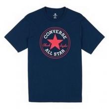 Converse férfi póló ct kék körlogós