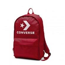 converse all star hátizsák/ piros iskolatáska