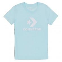 Converse Női Póló SP Világoskék