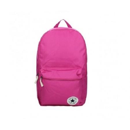Converse Core poly backpack - Rózsaszín Iskolatáska