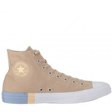Converse Tornacipő - CT All Star Vintage Khaki/White