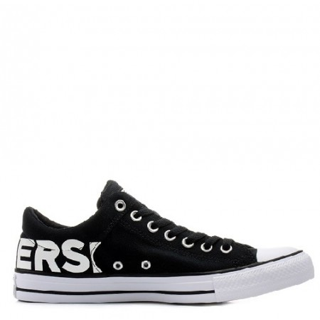 Converse Tornacipő - CT All Star High Street Black
