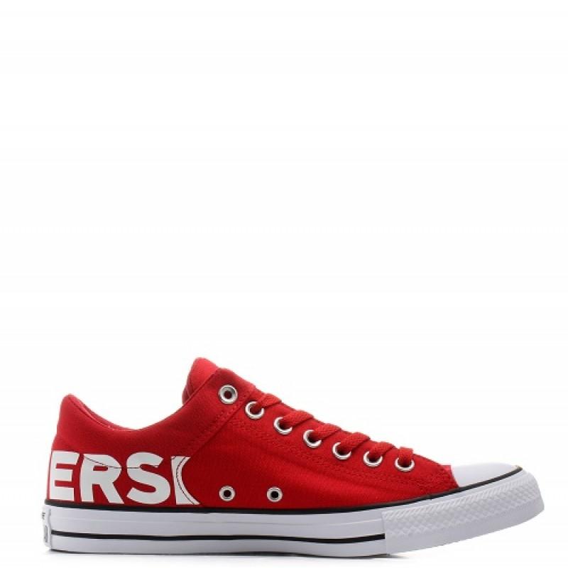 353ec42fb2e8 Converse Tornacipő - CT All Star High Street Red.