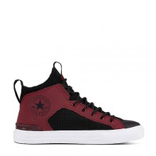Converse Tornacipő - CT All Star Bordó/Fekete
