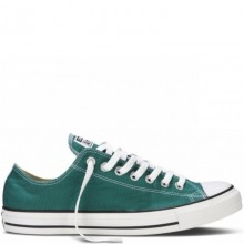 Chuck Taylor All Star  Ox Alpine Green