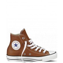 Converse Chuck Taylor All Star Hi Auburn Leather