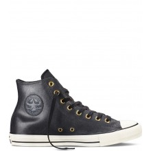 Chuck Taylor All Star Vintage Leather Suede Hi