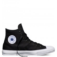 Converse Chuck Taylor All Star II Canvas Black 6a5ae4609f