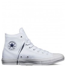 Chuck Taylor All Star II Hi White 9d43217255