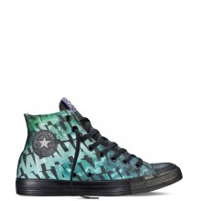 Converse Chuck Taylor All Star DC Comics Joker Hi