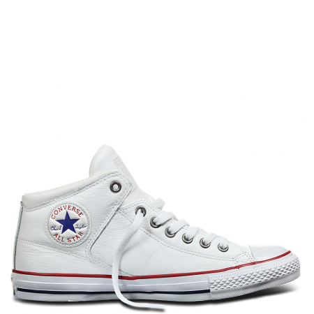 Chuck taylor As High Street Car Leather