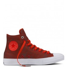 Chuck Taylor All Star II Reflective Wash