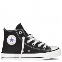 Chuck Taylor Youth Black