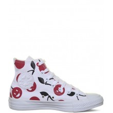 Chuck Taylor All Star Cherry Print