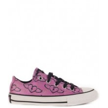 Chuck Taylor Print Ox Youth
