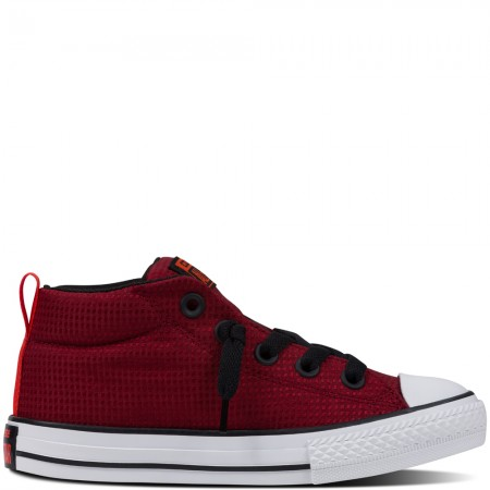 Converse  All Star CTAS Street Red/Black