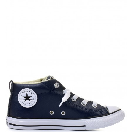 Converse All Star Chuck Taylor Street Mid Junior
