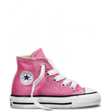 Chuck Taylor Youth Pink