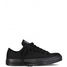Converse Chuck Taylor All Star Classic Colors Monochrome Black