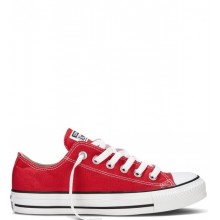 Converse Chuck Taylor All Star Classic Color Red