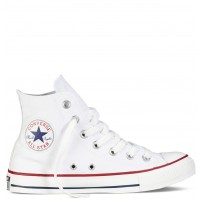 Chuck Taylor All Star Optical White Unisex Hi