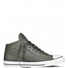 Chuck Taylor All Star High Street Grey