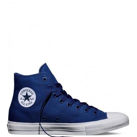 Chuck Taylor All Star II Hi Blue