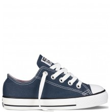 Converse All Star Kids Navy