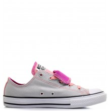 Converse Chuck Taylor All Star Double Tongue