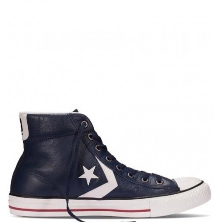 Chuck Taylor All Star Mid Athletic Navy