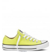 Converse Chuck Taylor All Star Trainers Lime e00a0c5022