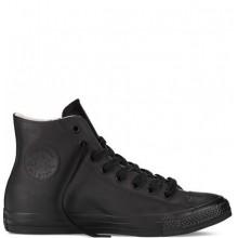 Converse Chuck Taylor Hi Men's Rubber Shoes Black