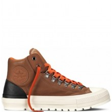 Chuck Taylor All Star Leather Street Hiker Hi