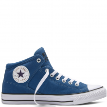 Converse Chuck Taylor All Star Hi Mid Blue