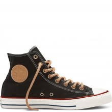 Chuck Taylor All Star Peached Canvas Black