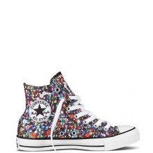 Converse Chuck Taylor All Star Multi/White