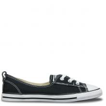 Converse Chuck Taylor Ballet Lace Slip Black